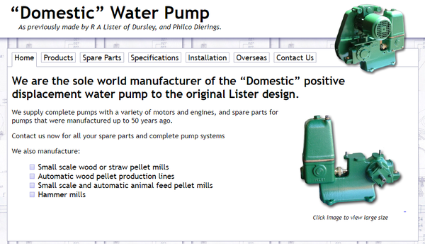 listerdwaterpump.co.uk